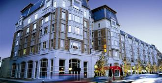 联邦大街酒店 - 波士顿 - 建筑