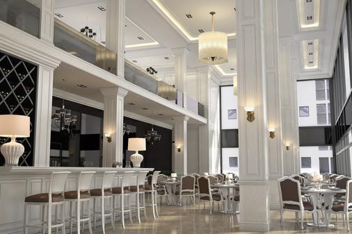 帕拉蒂姆大酒店 - 慕尼黑 - 酒吧