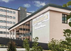 帕拉蒂姆大酒店 - 慕尼黑 - 建筑