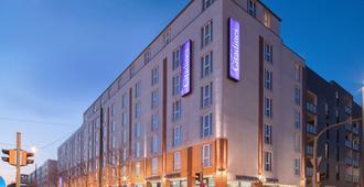 慕尼黑馨乐庭服务公寓酒店 - 慕尼黑 - 建筑