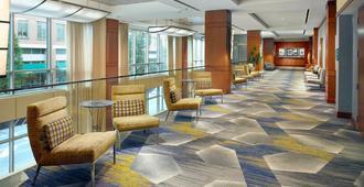 乔治亚理工大学酒店及会议中心 - 亚特兰大 - 住宿设施