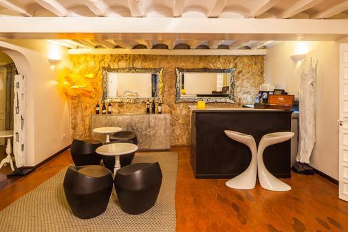 萨塔拉亚乡村酒店 - 圣安东尼奥 - 酒吧