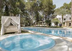 萨塔拉亚乡村酒店 - 圣安东尼奥 - 游泳池