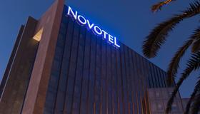 尼斯阿里纳斯机场诺富特酒店 - 尼斯 - 建筑