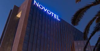 尼斯阿里纳斯机场诺富特酒店 - 尼斯