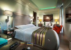 卡沃尔酒店 - 米兰 - 睡房