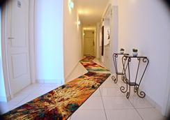 迪瑞沃龙门塔拉酒店 - 罗马 - 大厅