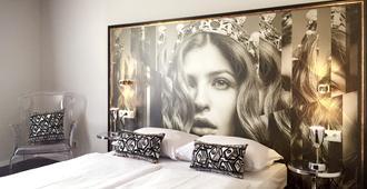 维也纳亚历山大酒店 - 维也纳 - 客房设施