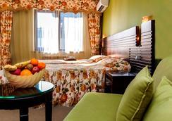 Bansko Spa & Holidays - 班斯科 - 睡房
