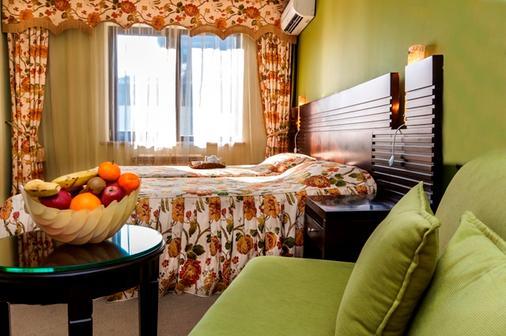 Mpm Bansko Spa & Holidays Hotel - 班斯科 - 睡房