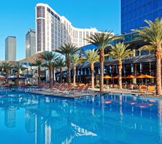 Suites at Elara Las Vegas Strip (No Resort Fees)
