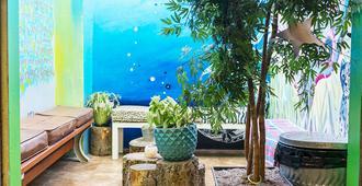 巴尔波公园 ITH 共同生活酒店 - 圣地亚哥 - 住宿设施