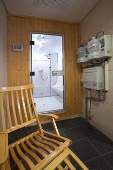 尔克斯庞巴尔酒店 - 里斯本 - 浴室