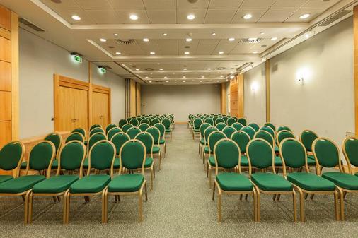 尔克斯庞巴尔酒店 - 里斯本 - 会议室