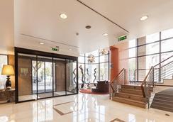 尔克斯庞巴尔酒店 - 里斯本 - 大厅