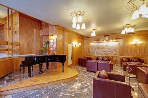 格瑞弗纳酒店 - 佛罗伦萨 - 酒吧