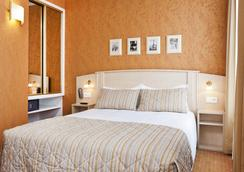 爱丽舍剧院酒店 - 巴黎 - 睡房