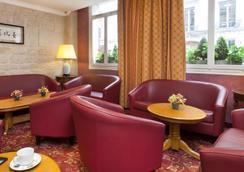 爱丽舍剧院酒店 - 巴黎 - 休息厅