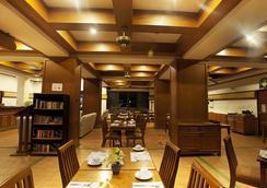 普吉岛芭东酒店 - 芭东 - 餐馆
