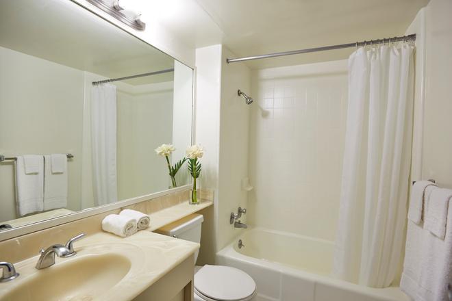 帕戈达酒店 - 檀香山 - 浴室