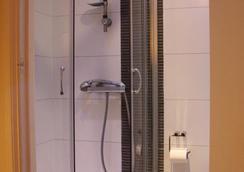 伦敦海军上将酒店 - 伦敦 - 浴室