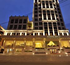 埃尔多拉酒店