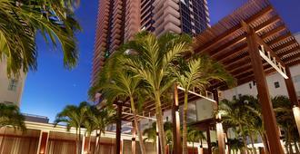 迈阿密海滩时代酒店 - 迈阿密海滩 - 大厅