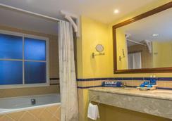Blau Privilege Cayo Libertad (Only Adults) - Varadero - 浴室