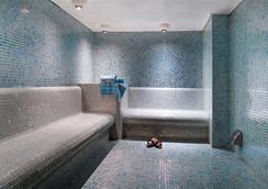 深山酒店 - 伊斯坦布尔 - 水疗中心