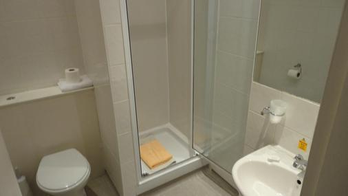 桑德福德酒店 - 格拉斯哥 - 浴室