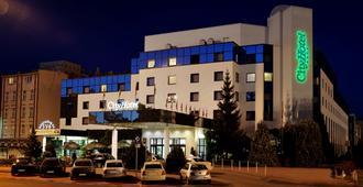 城市酒店 - 比得哥什
