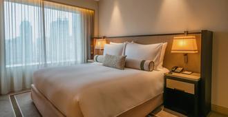 国金汇 - 上海 - 睡房