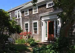 The Chestnut House - Nantucket - 建筑