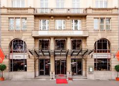 维也纳屋图林根霍夫艾森纳赫酒店 - 艾森纳赫 - 建筑