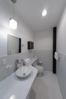 托雷维恩托酒店 - 卡利 - 浴室