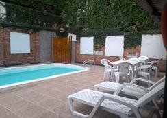 托雷维恩托酒店 - 卡利 - 游泳池