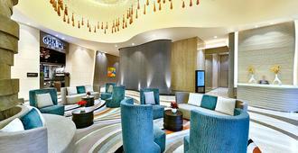 多哈老城希尔顿逸林酒店 - 多哈 - 休息厅