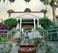 阿姆拉王宫国际酒店
