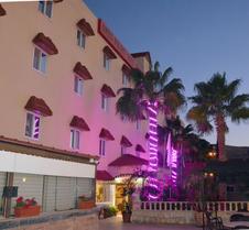 阿姆拉皇宫国际大酒店