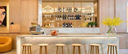 创业板切尔西酒店 - 纽约 - 酒吧