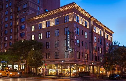 创业板切尔西酒店 - 纽约 - 建筑