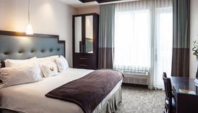 布鲁克林秃鹰酒店 - 布鲁克林 - 睡房