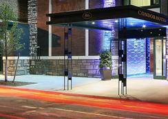 Condor Hotel - 布鲁克林 - 建筑