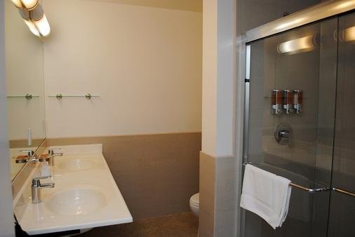 达芬奇别墅酒店 - 旧金山 - 浴室