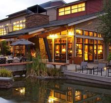 雪松溪旅馆