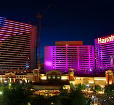 哈拉大西洋城赌场度假村