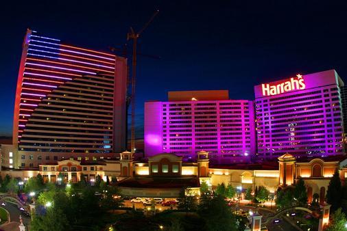 哈拉大西洋城赌场度假村 - 大西洋城 - 建筑