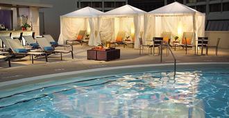 亚特兰大马奎斯万豪酒店 - 亚特兰大 - 游泳池