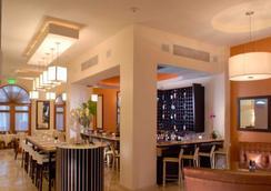 塞万提斯城堡 - 圣胡安 - 餐馆