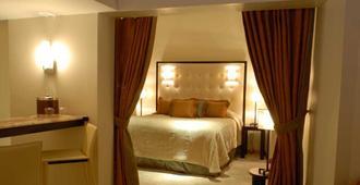 塞万提斯城堡 - 圣胡安 - 睡房